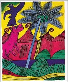 Mémoire de Bali D