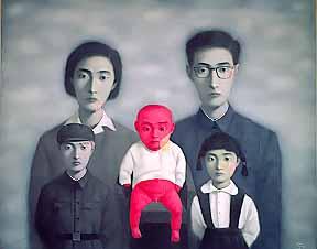 Bloodline Big Family