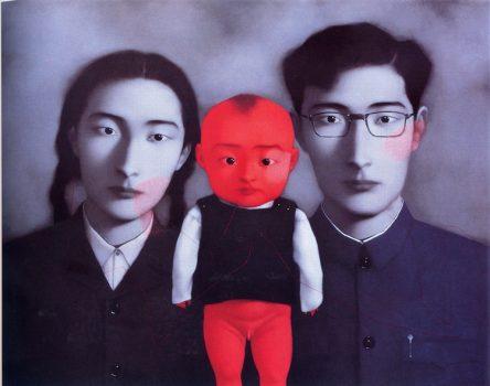Bloodline Family Portrait