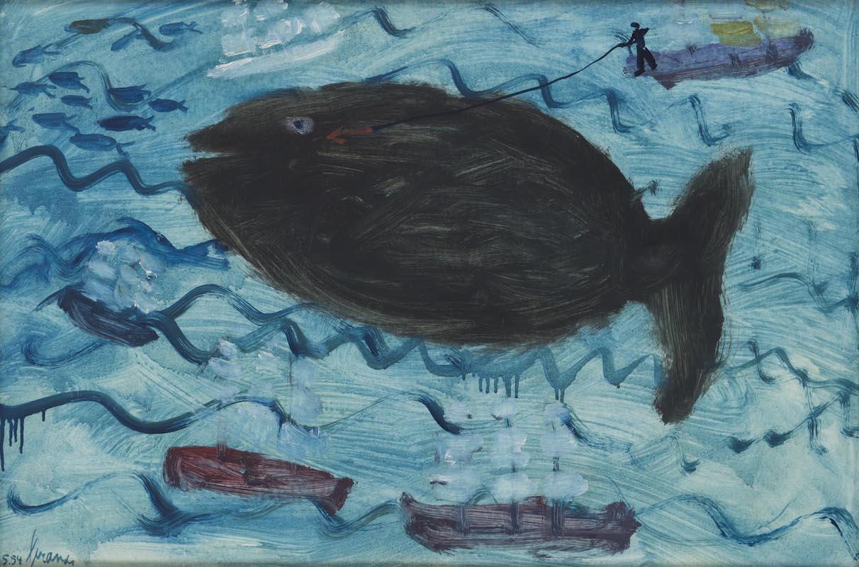 De Walvisvaart