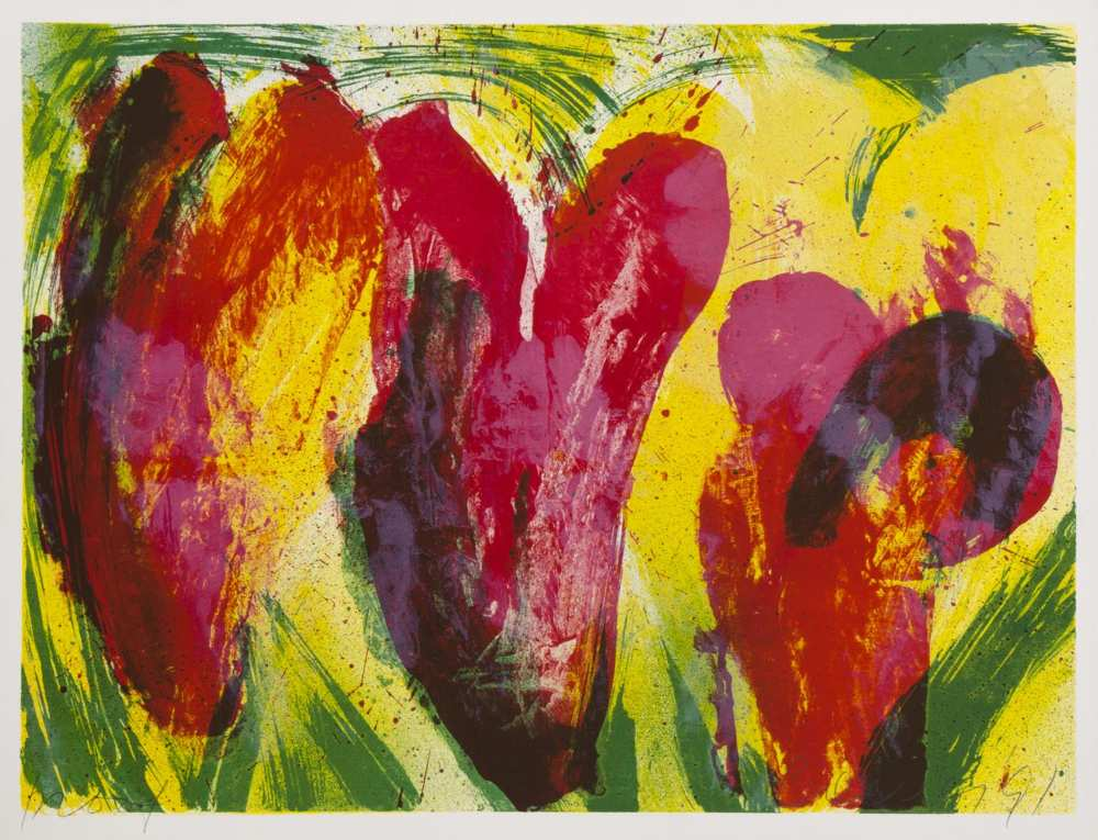 Tulips 1991 - 17