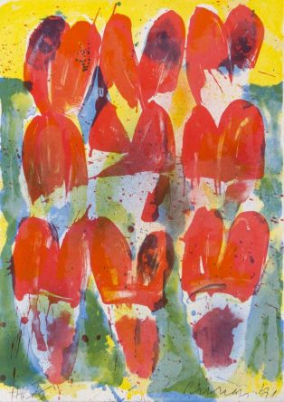 Tulips 1991 - 18