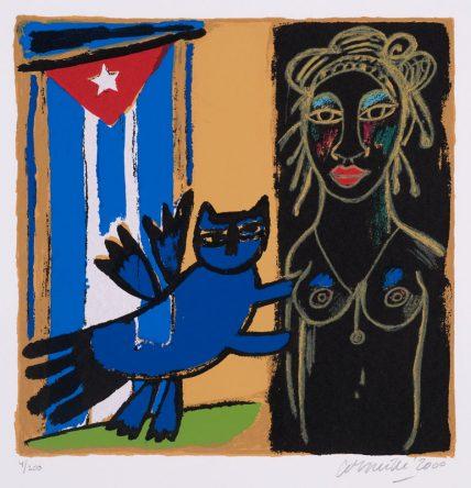 Mémoire de Cuba