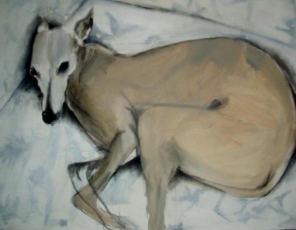Dog Days - Dorien Plaat