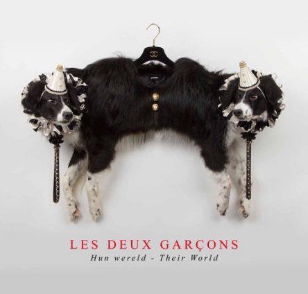 Les Deux Garçons - Their World