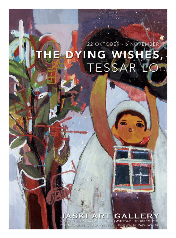 The dying wishes
