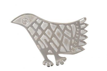 L'oiseau d'argent