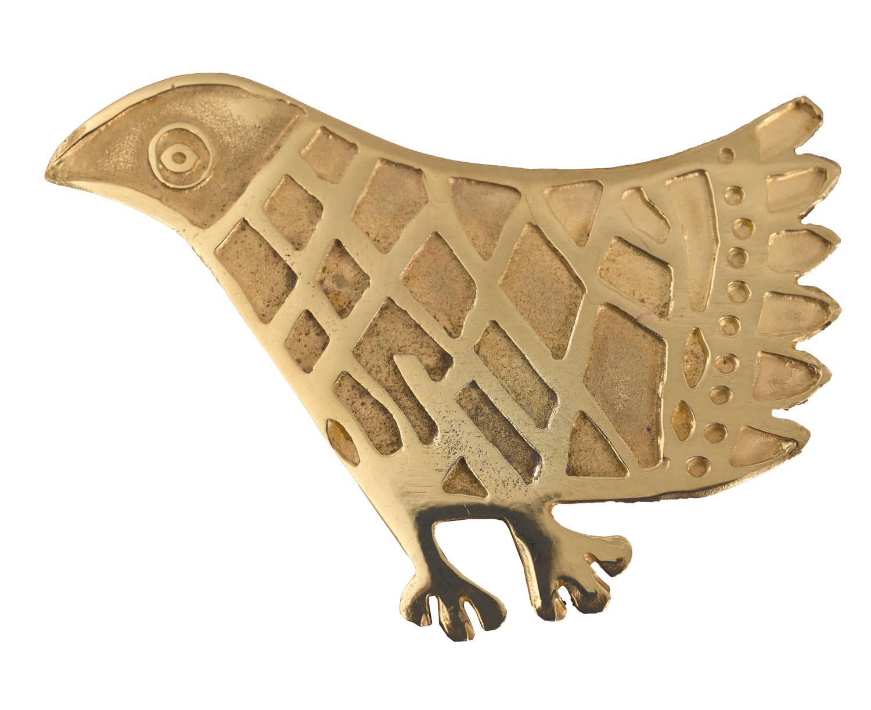 L'Oiseau d'Or