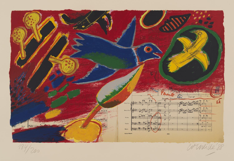 Hommage à Mahler
