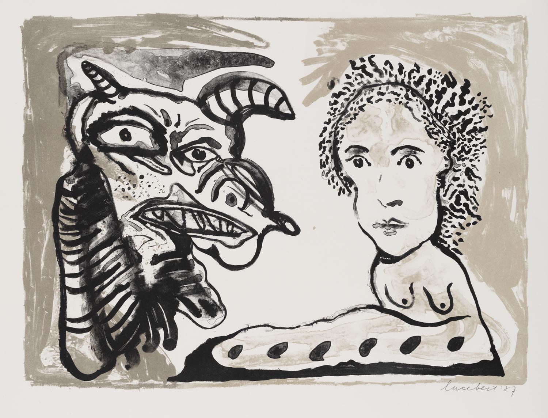 Monsters en Meisjes E